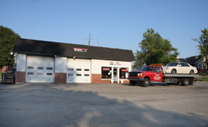 Snyder Tire and Battery